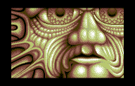 Brazen/Style screenshot