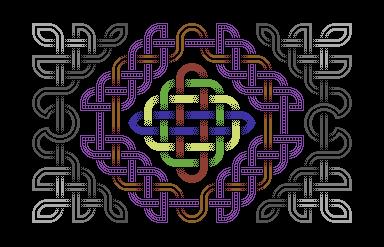 Celtic Doodle screenshot