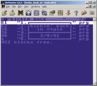 DirMaster v2.2/Style screenshot