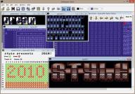 DirMaster v3.0.0/Style screenshot